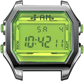 Cassa per orologio digitale componibile I AM (I AM THE WATCH) IAM-103-1450
