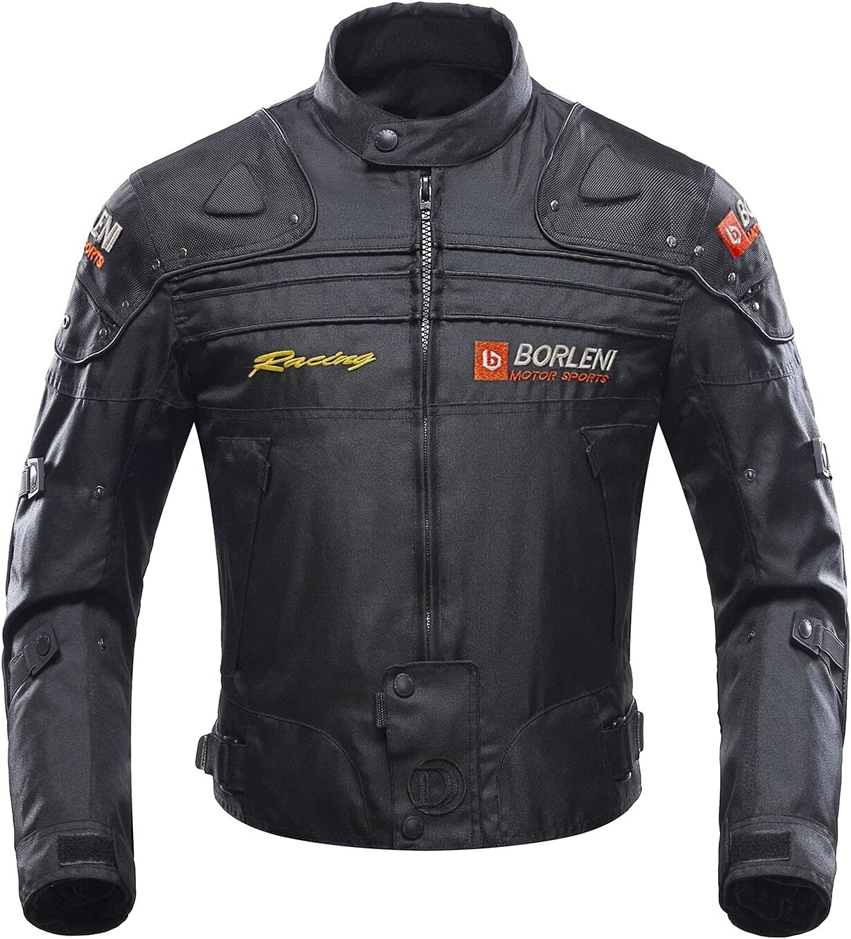 Manufacturer direct delivery Motorcycle Jacket Now free shipping Motorbike Riding F Windproof