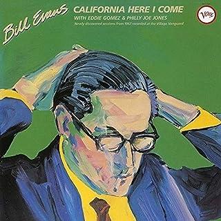 ザ・ヴィレッジ・ヴァンガード・セッション'67 (カリフォルニア、ヒア・アイ・カム)(SHM-CD)