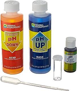 General Hydroponics pH Control Kit for a Balanced...