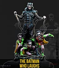 Batman Miniature Game Knight Models The Batman Who Laughs (2nd Edition) (Resin)