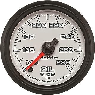 Auto Meter AutoMeter 19540 Gauge, Oil Temp, 2 1/16