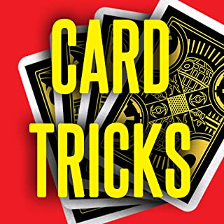 Card Magic Tricks Revealed - Cool Card Trick Secrets Vol 1
