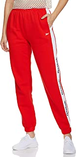 Reebok Women's Regular Fit Pant Track