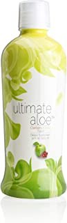 Ultimate Aloe, Cranberry Apple Flavor, Healthy Digestive Tract, Strong Immune System, Nutrient Absorption, Promotes Normal...