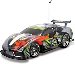 Maisto R/C 1:14 Scale Express Lane Radio Control Vehicle (Colors May Vary)