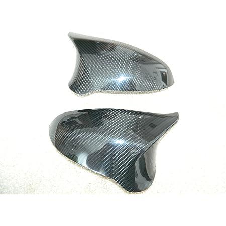 Carbon Spiegelkappen Spiegel Kappen Mirror Cover Passend Für M4 M3 F80 F82 F83 F87 M2 Competition Auto
