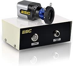 Esc Endoscopy Camera Hd Rigid Ent w/Coupler Adapter 1 Megapixel Sensor 1000-Us