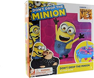 Cardinals Despicable Me 3 Don't Drop The Minion