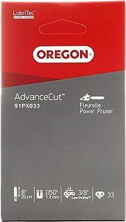 Sponsored Ad – Oregon 91PX033E AdvanceCut™ Saw Chain to fit 8-Inch Bosch, Ryobi, Mitox, Black & Decker, Blaupunkt , Titan ...