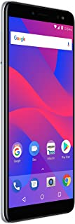 """Best BLU Vivo XL3 -5.5"""" HD+ 18:9 Display Smartphone with Android 8.0 Oreo –Silver Review"""