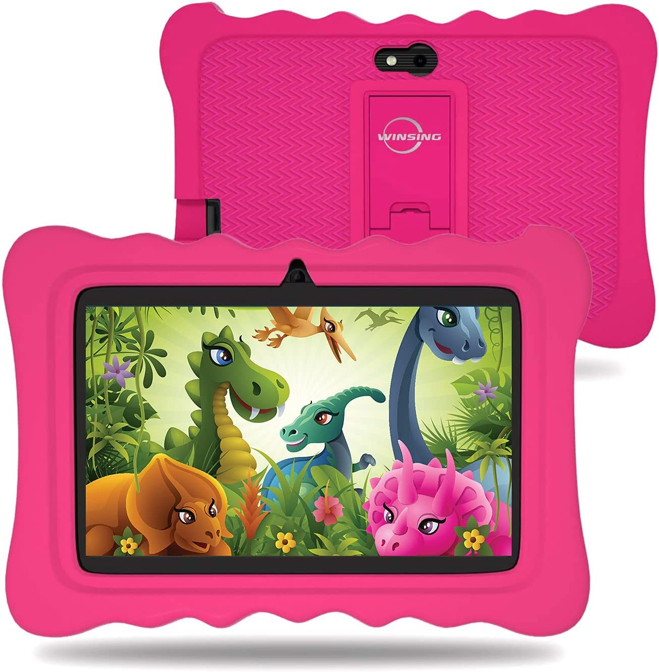 Kids Sale Credence Tablet 7 Inch for 2-10 2 GB Stor with 32 RAM