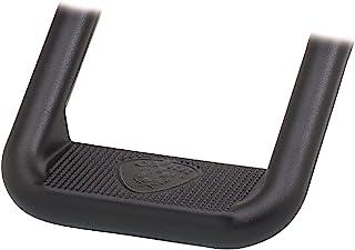 Carr 102521-1 Hoop II XP3 Black Powder Coated Step