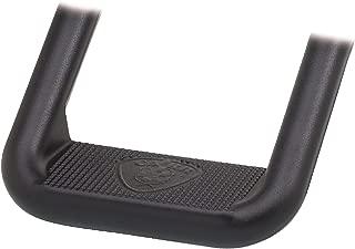 Carr 103991-1 Hoop II XP3 Black Powder Coated Step