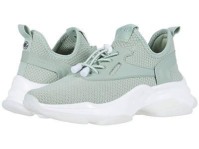 Steve Madden Myles Sneaker (Mint) Women