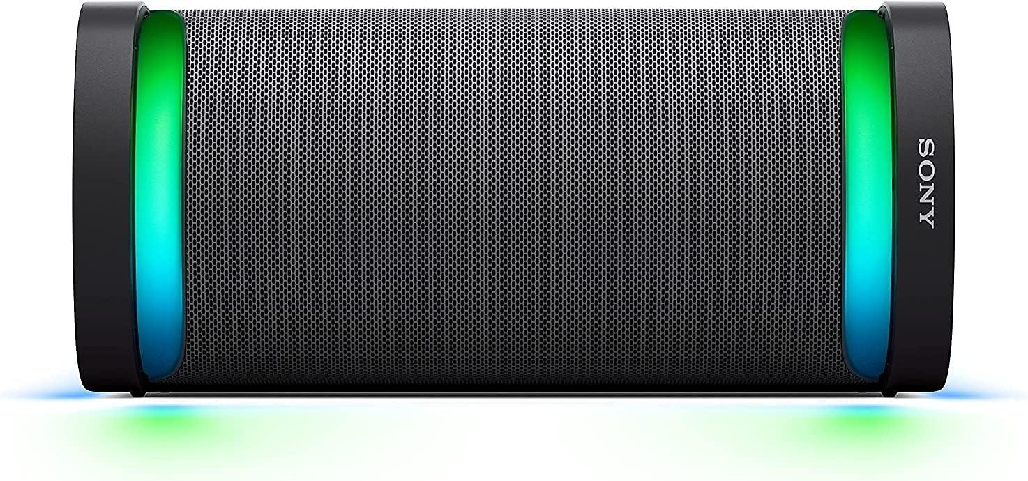 Sony SRS-XP700 | Enceinte de soirée Bluetooth avec Son omnidirectionnel Puissant