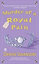 Murder of a Royal Pain: A Scumble River Mystery (Scumble River Mysteries Book 11)
