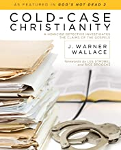 Cold-Case Christianity: A Homicide Detective Investigates the Claims of the Gospels PDF