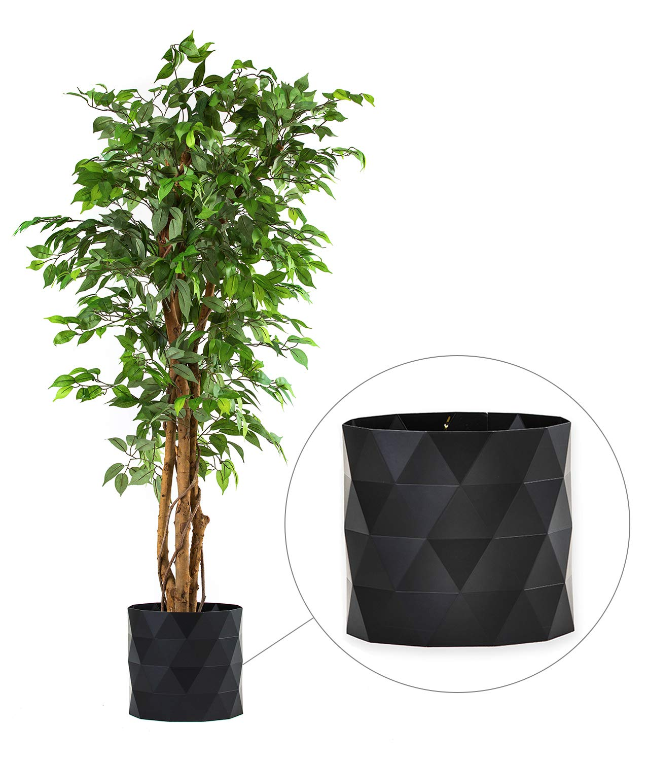 DELUXE Artificial Allowing Maintenance Outdoor
