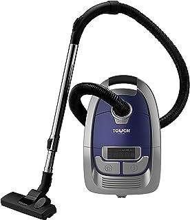 Touch El Zenouki LCD 40804 Vacuum Cleaner 2200 W Purple