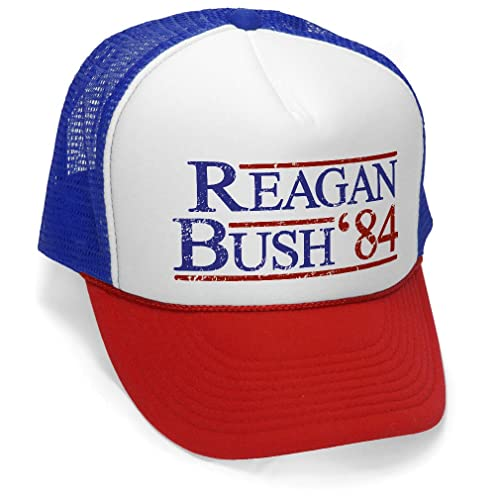 7ac1ca26b Reagan Bush 84 Shirt: Amazon.com