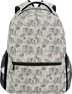 Cath Kidston 101 Dálmatas, mochila escolar, bolsa de viaje