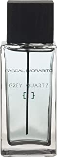 Pascal Morabito - Grey Quartz - Eau de Toilette - Spray for Men - Masculine Fragrance - 3.4 oz