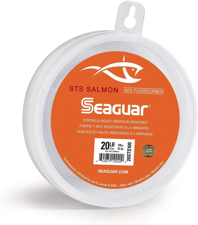 SeaWorx 15lb Fluorocarbon Leader Line