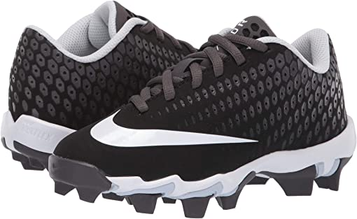Black/White/Thunder Grey/Pure Platinum