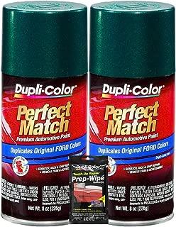Best teal green automotive paint Reviews