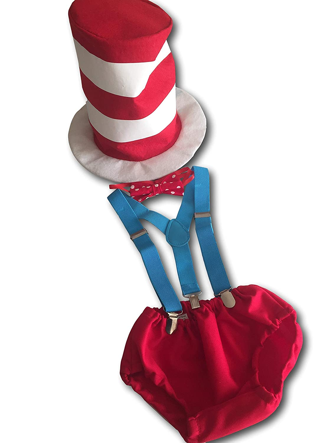 Ranking TOP16 Cat in the Hat Long Beach Mall Birthday 1st Outfit