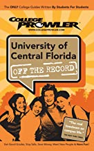 University of Central Florida (UCF): Off the Record - College Prowler (College Prowler: University of Central Florida Off the Record)