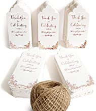 Best cheap personalized favor tags Reviews