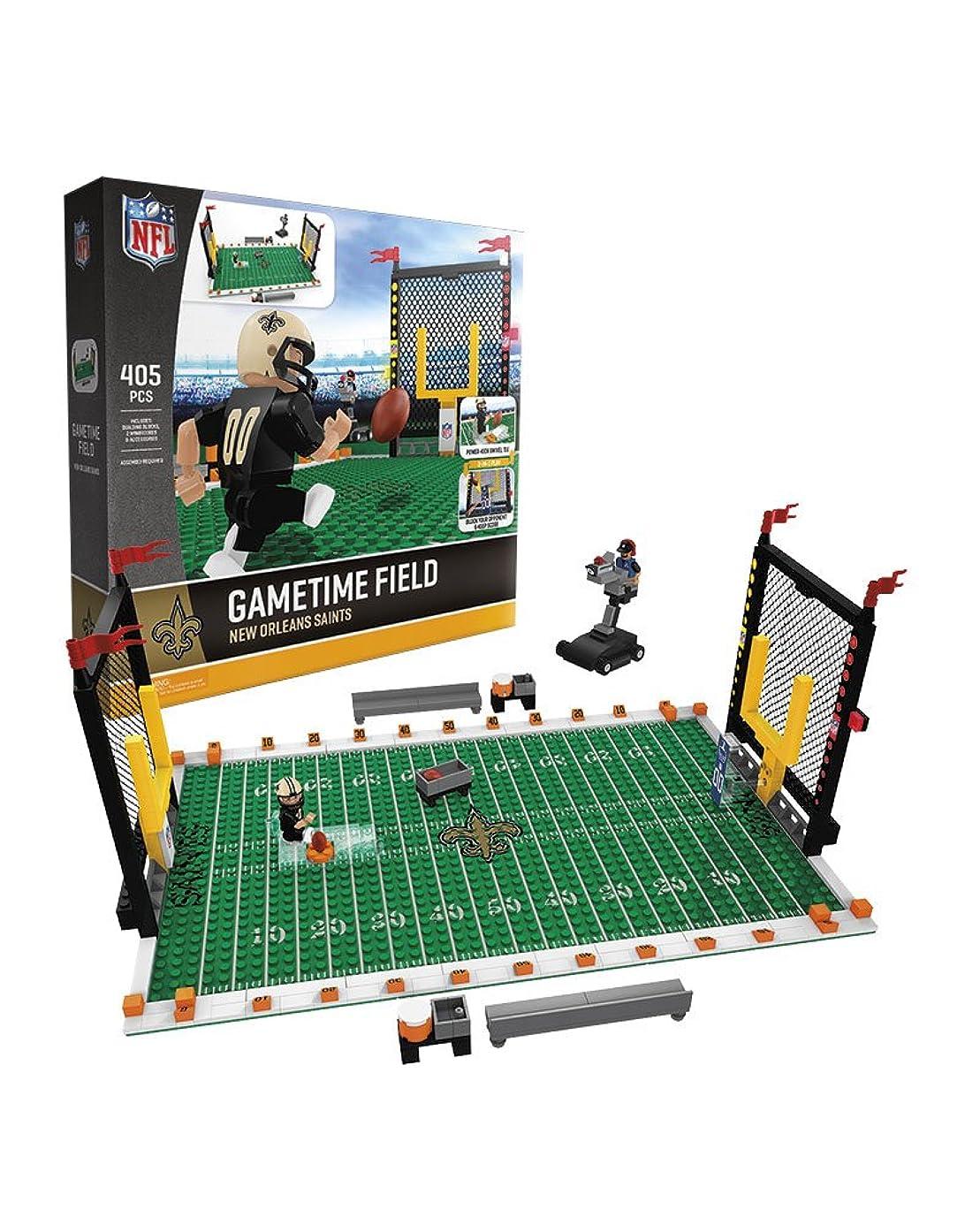 NFL New Orleans Saints OYO Gametime Set 2.0
