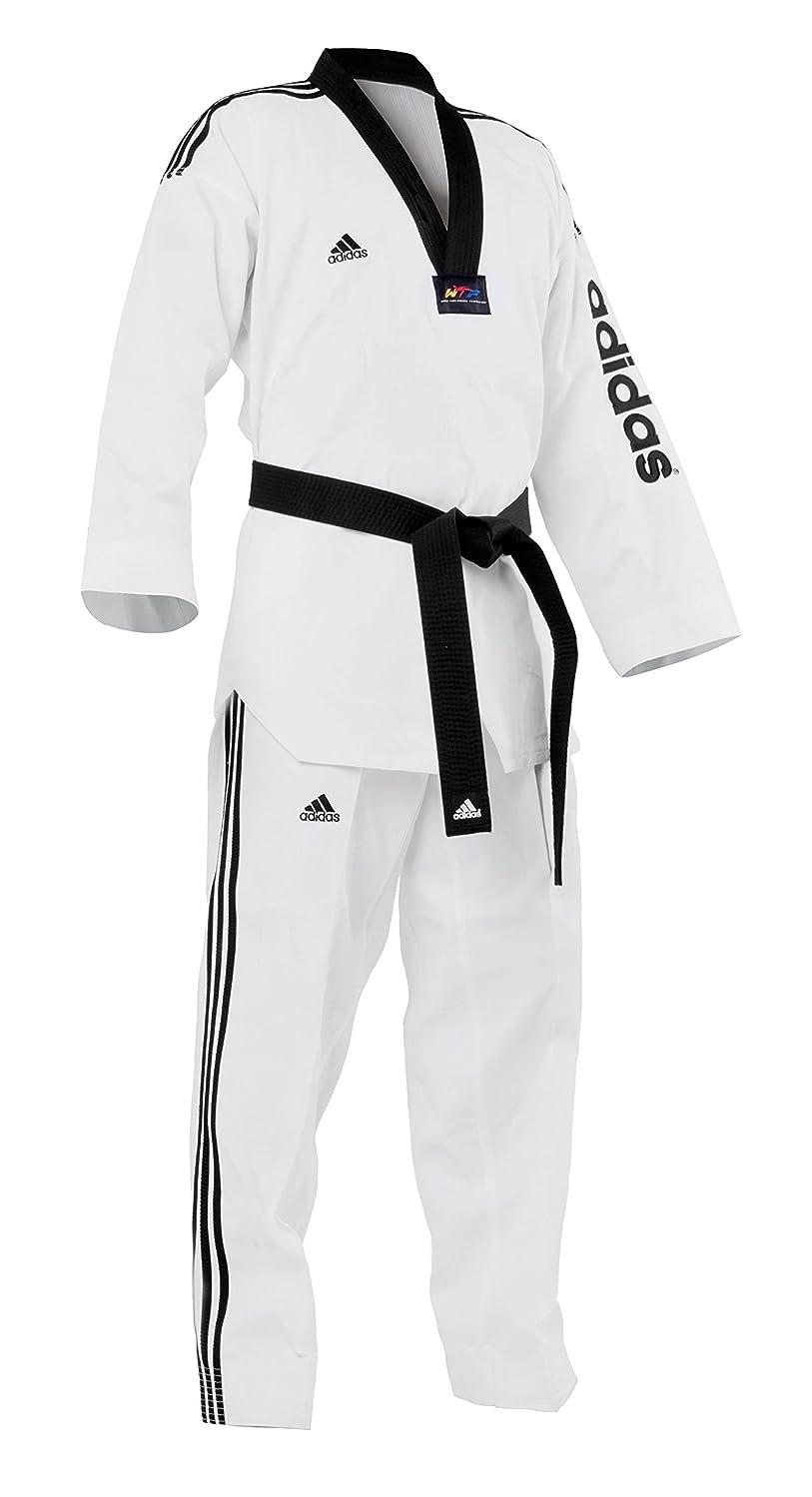 Adidas Super Master Taekwondo Uniform