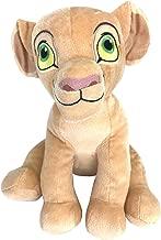 Disney The Lion King Nala Plush 9