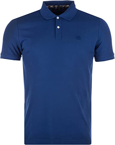Aquascutum - Polo - Homme Bleu Bleu Medium