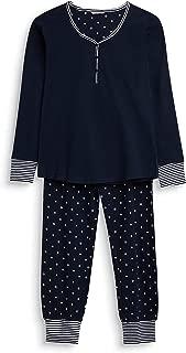 ESPRIT M/ädchen Dilara Yg Nw Pj.a/_ls/_ll Zweiteiliger Schlafanzug