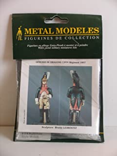 metal modeles 54mm