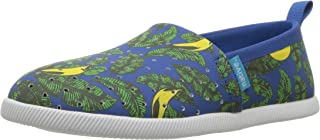 Native Shoes Kids' Venice Print Junior Boat Shoe