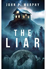 The Liar Paperback