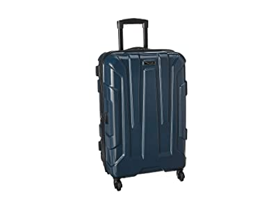 Samsonite 24 Centric Spinner (Teal) Luggage