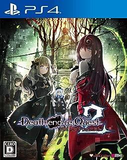Death end re;Quest 2 - PS4 【初回購入特典】プロダクトコードカード『ブラッドスケルターセット』 同梱 & 【Amazon.co.jp限定特典】DLC:二ノ宮しいな専用武器『ロビットバスターレイピア』 配信