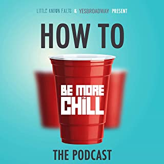How To Be More Chill