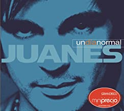 Gran Disco Mini Precio - Juanes / Un Día Normal