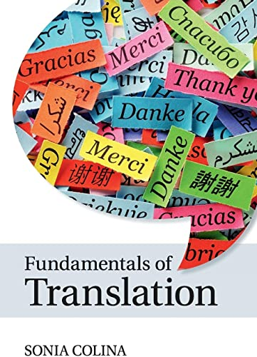 Books By Sonia Colina_fundamentals Of Translation_1107645468_it ...