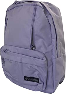 Columbia Sun Pass II Day Pack Laptop/Travel Backpack (One Size, Lavender)