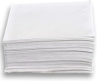 "Pedicure Towels   Premium Care   Disposable   (50 Count) Large 30"" by 15"", Eco-Friendly"