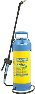 Gloria - Pulverizador a presión (5 L, con Tubo de extensión, Typ262)