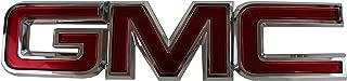 Genuine GM 22761717 Grille Emblem, Front